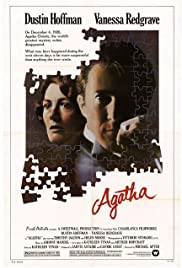 Agatha(1979) Poster - Movie Forum, Cast, Reviews