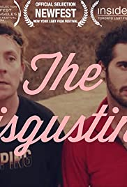 The Disgustings Poster