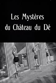 The Mysteries of the Chateau de De Poster