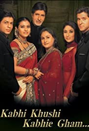 Watch Movie Kabhi Khushi Kabhie Gham… (2001)
