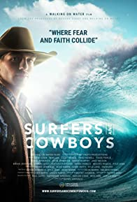 Primary photo for Surfers and Cowboys