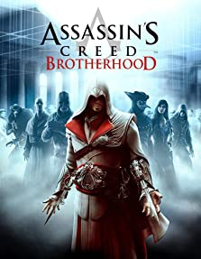 Assassin's Creed: Brotherhood (2010 Video Game)