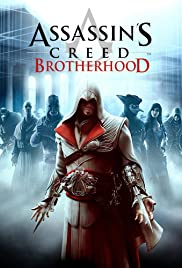 Assassin S Creed Brotherhood Video Game 2010 Imdb