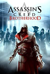 Primary photo for Assassin's Creed: Brotherhood
