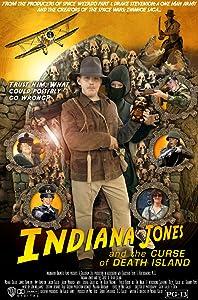 Indiana Jones and the Curse of Death Island