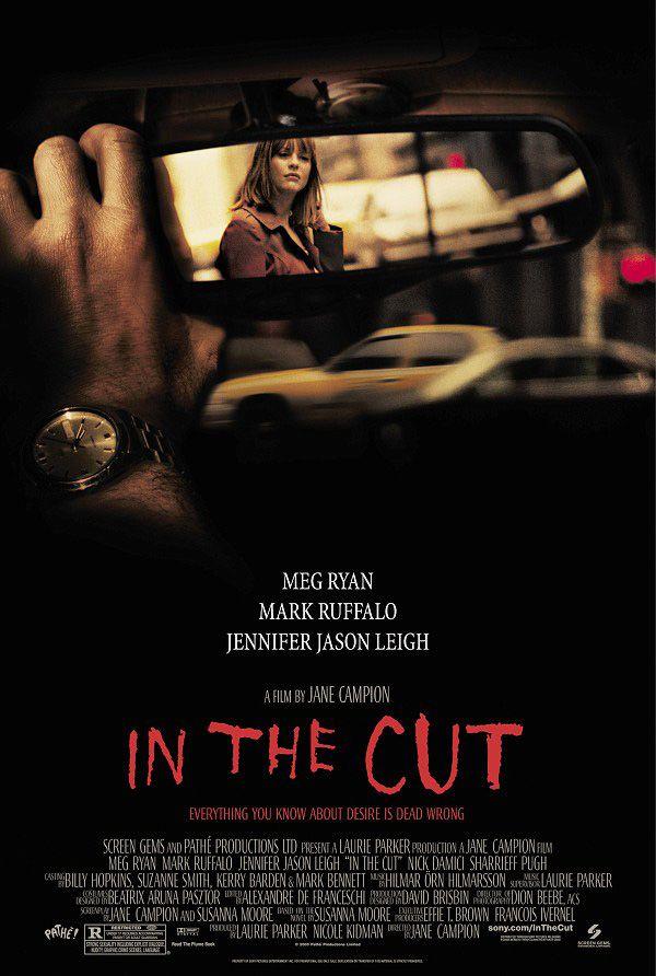 In the Cut (2003)