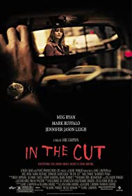 In the Cut (2003) Poster - Movie Forum, Cast, Reviews