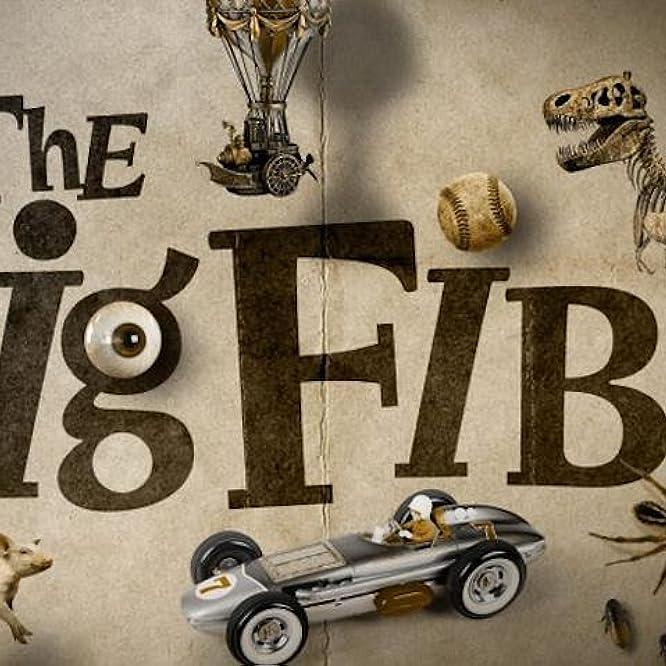 The Big Fib (2020)