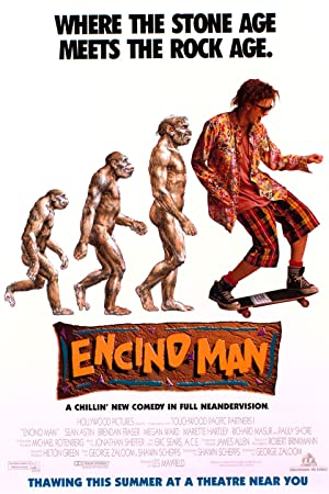 Movie Encino Man (1992)