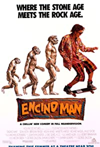 Primary photo for Encino Man