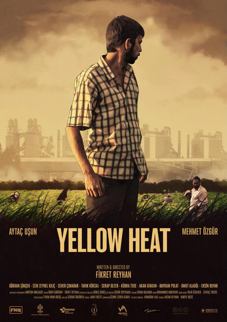 Sarı Sıcak izle