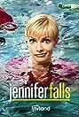 Jennifer Falls (2014) Poster