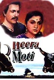 Heera Moti Poster