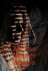 Victoria Strange, Shiah Luna, Chloe Caemmerer, and Eleonora Saravalle in As the Village Sleeps (2021)