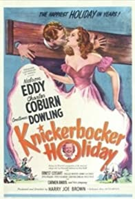 Primary photo for Knickerbocker Holiday