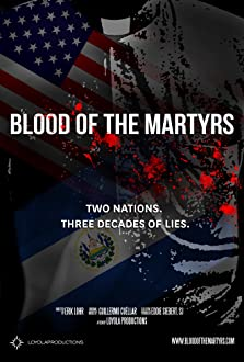 Blood of the Martyrs (2017)