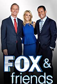 Fox and Friends Poster - TV Show Forum, Cast, Reviews