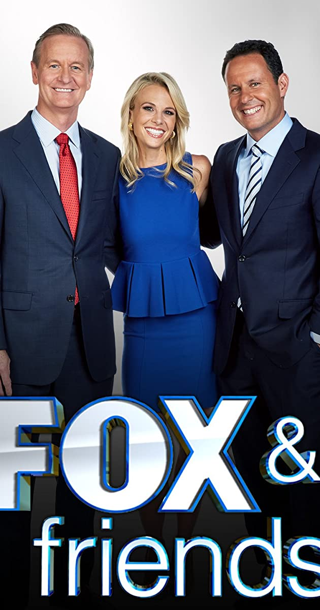 fox and friends tv series 1998 full cast crew imdb