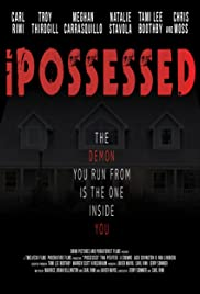 iPossessed Poster