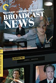 Broadcast News: James L. Brooks - A Singular Voice Poster