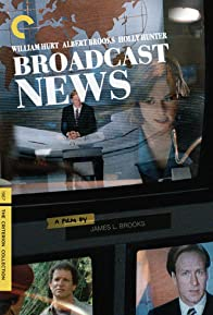 Primary photo for Broadcast News: James L. Brooks - A Singular Voice
