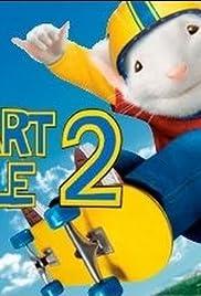 Stuart Little 2 Poster