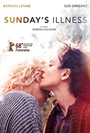 Sunday's Illness (2018) La enfermedad del domingo 720p