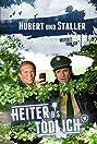 Hubert und Staller (2011) Poster