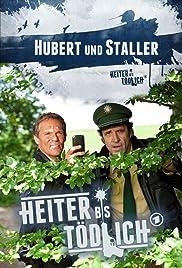Hubert und Staller Poster