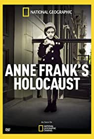 Anne Frank in Anne Frank's Holocaust (2015)