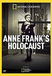 anne franks holocaust poster - Anne Frank Lebenslauf