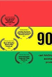 90 Seconds (the Short Film)