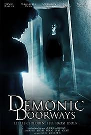 Demonic Doorways Poster