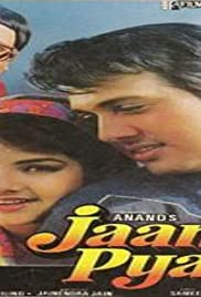 Jaan Se Pyaara Poster