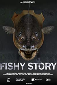 itunes hd movie downloads Fishy Story by none [Bluray]
