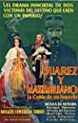 Juarez and Maximillian (1934) Poster