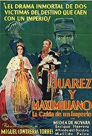 Juarez and Maximillian Poster