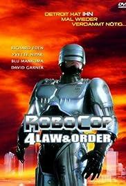 RoboCop 4