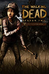 Movie hollywood free download The Walking Dead: The Game - Season 2 by Sean Ainsworth [480p]