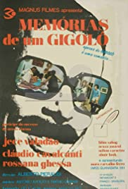 Memoirs of a Gigolo Poster