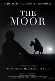 The Moor Poster