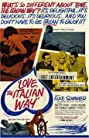Love, the Italian Way (1960) Poster