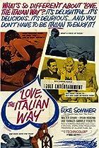 Love, the Italian Way