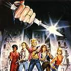 Karen Austin, Shera Danese, Marilyn Kagan, Diana Scarwid, and Beverly Todd in The Ladies Club (1986)