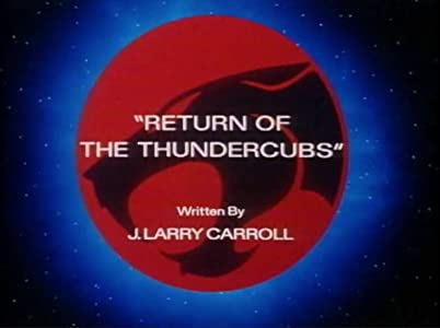 Movie video free download Return of the Thundercubs [h.264]