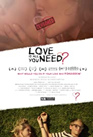 Love Is All You Need? (2016) 1080p