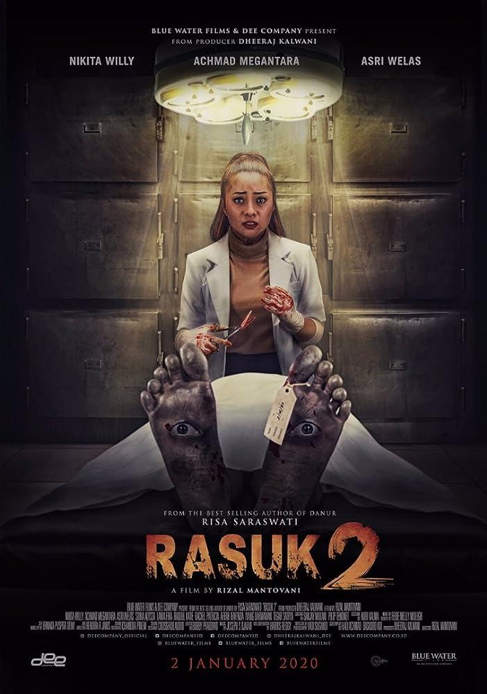 Poster Rasuk 2 (2020)