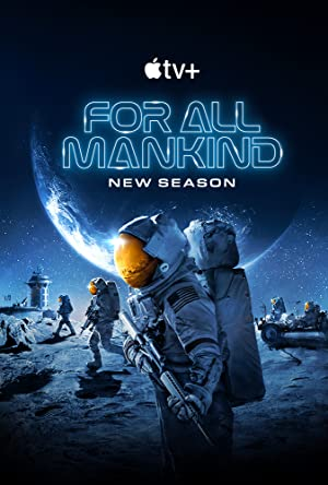 For All Mankind : Season 1 WEB-DL 720p | [Complete]
