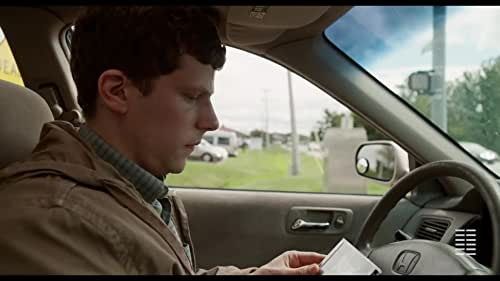 After he's attacked on the street at night by a roving motorcycle gang, timid bookkeeper Casey (Jesse Eisenberg) joins a neighborhood karate studio to learn how to protect himself. Under the watchful eye of a charismatic instructor, Sensei (Alessandro Nivola), and hardcore brown belt Anna (Imogen Poots), Casey gains a newfound sense of confidence for the first time in his life. But when he attends Sensei's mysterious night classes, he discovers a sinister world of fraternity, brutality and hyper-masculinity, presenting a journey that places him squarely in the sights of his enigmatic new mentor.