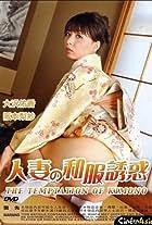 The Temptation of Kimono